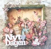 Bilde laget av Jorid, Norge