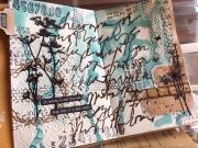 Art Journal laget av Tannis, Canada