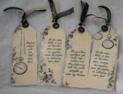 Bokmerker laget av May Grethe, Norge