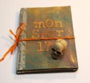 Bok laget av Susan, Danmark