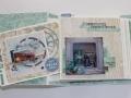 Minialbum laget av Kirsten, Norge