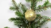 Julekule laget av Pia, Danmark