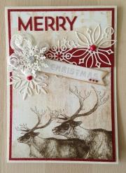 Kort laget av Anne Mette, Norge