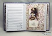 Kalender laget av Lena, Norge