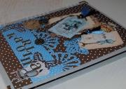 Notatbok laget av Agnieszka, Polen