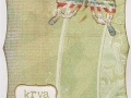 Kort laget av Karin, Sverige