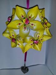 Blomst laget av Laila, Sverige