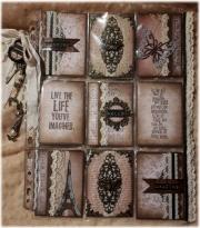 Pocket Letter laget av Emma, Sverige