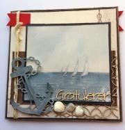 Kort laget av  Bente-Heidi, Norge