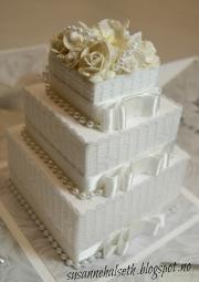 Kake laget av Susanne, Norge