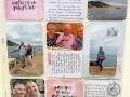 Project Life-side laget av Bente-Heidi, Norge