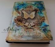 Notatbok laget av Izabela, Polen