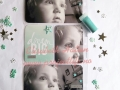 Project Life-side laget av Elisabeth, Norge