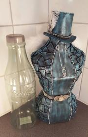 Sparebøsse laget av Liselott, Sverige
