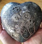 Hjerte laget av Johanna, Sverige