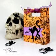 Godtepose laget av Pia, Danmark