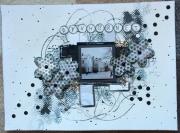 Art Journal-side laget av Anna, Sverige