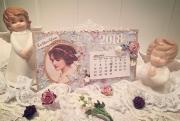 Kalender laget av May-Runa, Norge