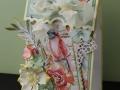Gavepose laget av Annette, Danmark