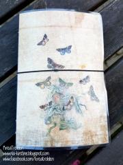 Mappe laget av Ria-Kirstine, Danmark