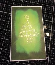 Kort laget av Pia Anny Lizzy, Danmark