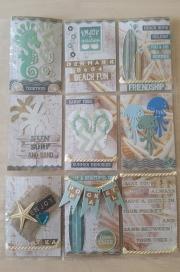 Pocket Letter laget av Lee, Danmark