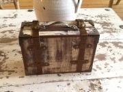 Koffert laget av Sanne, Danmark