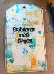 Tag laget av Ninni, Norge