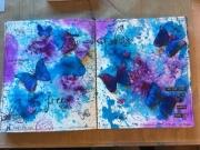 Art Journal laget av Ninni, Norge