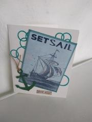 Kort laget av Mariann, Norge