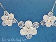 Smykke laget av Diana, Romania