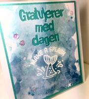 Kort laget av Graciela, Norge