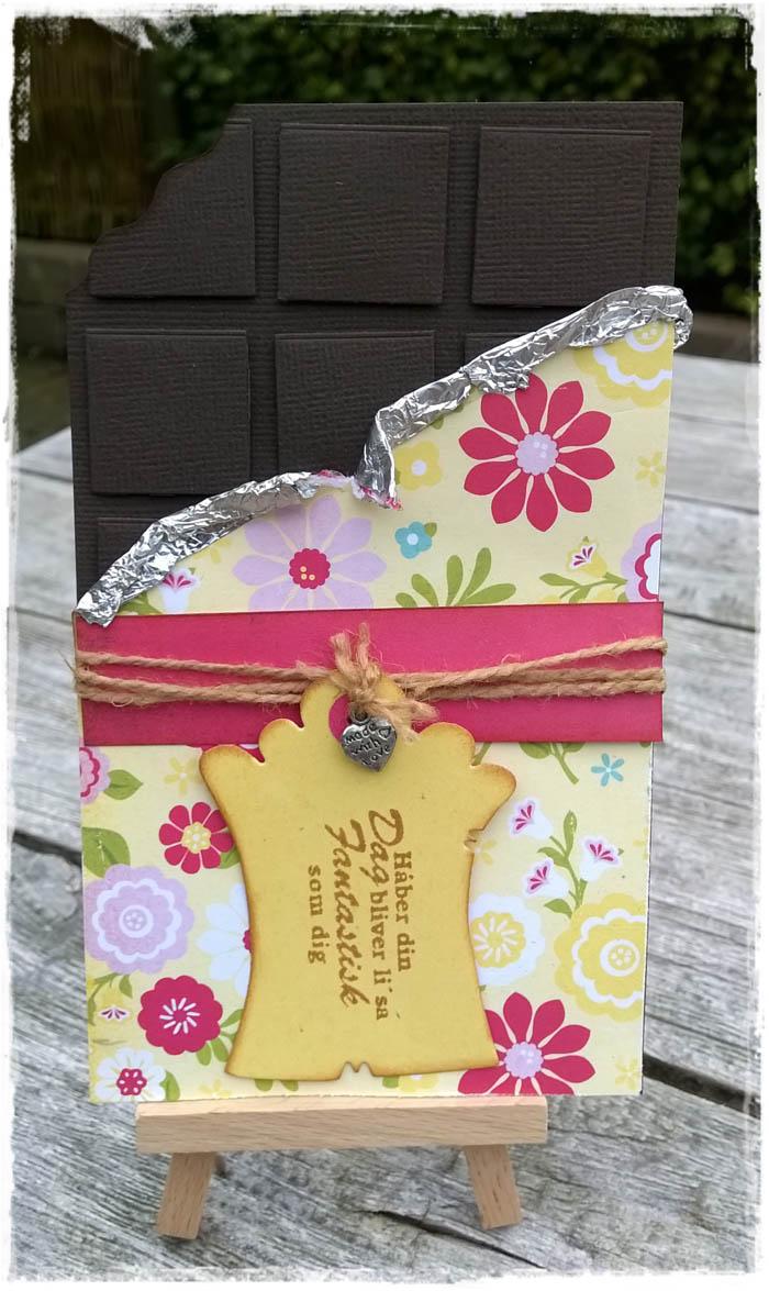 chokolade kort 1