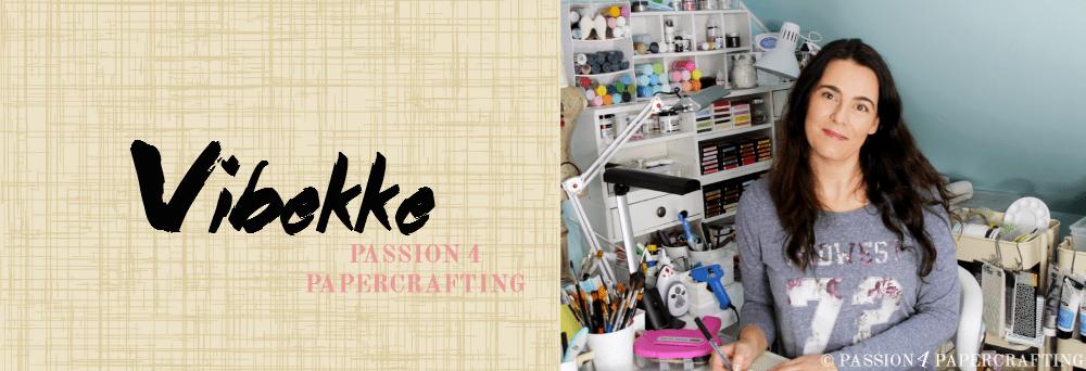 Vibekke-thepapercrafting