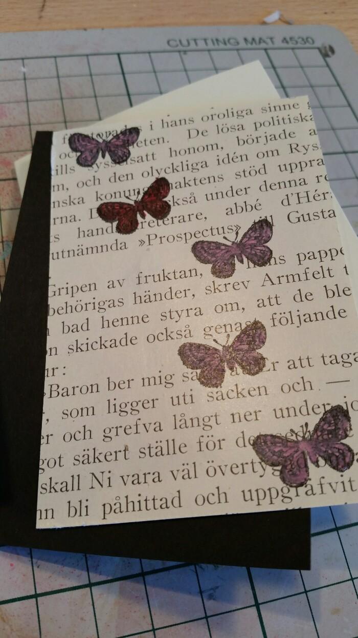 Fyra-fjärilar (1)