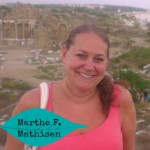 GD2016 Marthe Mathisen