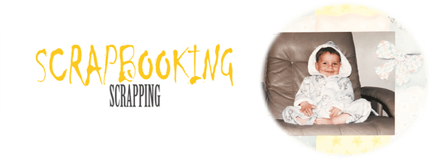 Link to: Scrapbooking - Scrapping
