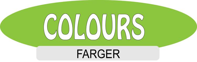 Link: Colours - Farger